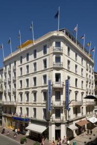 Hotel Sofitel Cannes Hôtel Cannes Centre Univers (Futur Mercure)