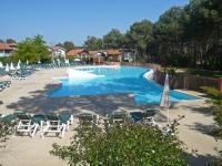 gite Lacanau Domaine Golf Resort 1