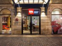 Hôtel Bordeaux hôtel ibis Bordeaux Centre Gare Saint Jean Euratlantique