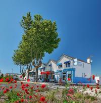Hotel-Restaurant-L-Atlantique Saint Jean de Monts