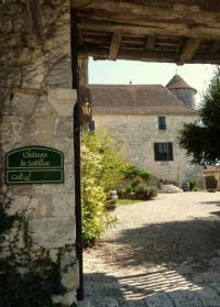 gite Agnac Chateau de Sadillac