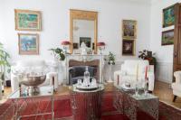 Chambres d'Hôtes - La Villa De La Paix-BetB-La-Villa-De-La-Paix