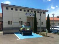 Hotel Fasthotel Martigues Allotel