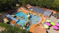 Terrain de Camping Toulouges Camping des Alberes