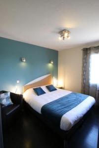Hotel 2 étoiles Montvicq hôtel 2 étoiles Hostellerie du Centrotel et Spa