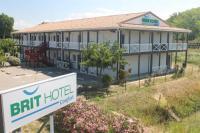 Hotel Fasthotel PACA Brit Hotel Confort Manosque Cadarache
