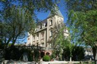 gite Rochegude L'Annexe du Château