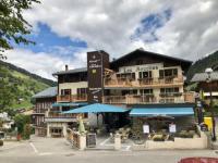 Hotel Balladins Séez Hôtel Les Ancolies
