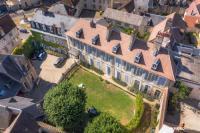 Hotel de charme Cher hôtel de charme de Panette - Un Château en Ville