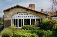 Auberge-du-Grand-Chene Sillans la Cascade