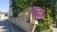 Gîte Hermonville Gîte La Grange en Champagne