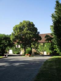 tourisme Baulne en Brie Domaine du Moulin de l'Etang