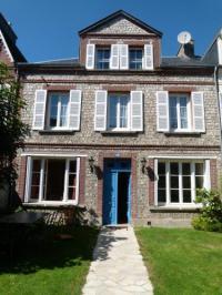 gite Étretat Maison Soleil du Matin