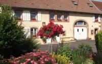 Location de vacances Vieux Lixheim Location de Vacances Chambre d'hôte au Grenier d'Abondance