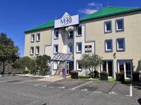 Hôtel Saint Laurent de Condel My Hotel Caen Sud