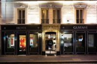 Hotel 4 étoiles Paris 15e Arrondissement hôtel 4 étoiles Gustave