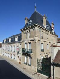 Hôtel Juvigny Hotel Castel Jeanson
