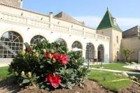 gite Clermont l'Hérault Les Galeries de Beaulac