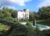 Chambre d'Hôtes Taillecavat Château de la Comtesse