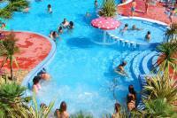 Résidence de Vacances Agde Lagrange Grand Bleu Vacances - Camping Résidence Les Pescalunes