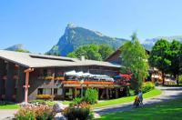Village Vacances Chamonix Mont Blanc Village Vacances AEC Vacances - Les Becchi