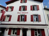 Hotel Fasthotel Biarritz Hôtel et Résidence Parc Mazon-Biarritz