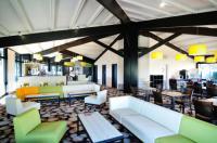 hotels Saint Félix Lauragais Relais Fasthotel La Couchée Avignonet