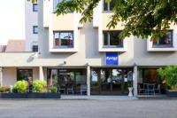 Hotel Kyriad Alsace Kyriad Hotel Strasbourg Lingolsheim