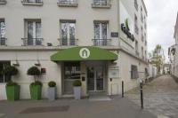 Hotel Campanile Paris 1er Arrondissement hôtel Campanile Paris 14 - Maine Montparnasse