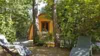 Terrain de Camping Saint André d'Embrun Camping-Hotel de Plein Air Les 2 Bois