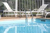 Résidence de Vacances Fourilles Résidence de Vacances Hôtel des Thermes Les Dômes