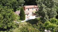 gite Saint Rémy de Provence Le Pavillon Vert - B-B