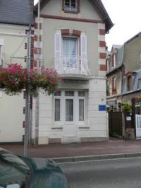 Location de vacances Basse Normandie Location de Vacances À l'Approche de la Mer