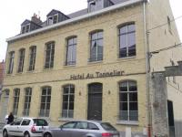 Hôtel Dunkerque hôtel Au Tonnelier
