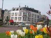 Hôtel Long hôtel Le Relais Vauban