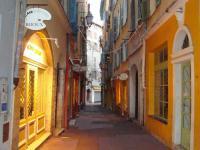 gite Nice Vieux Nice