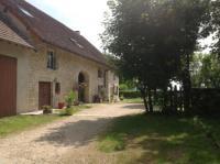 Location de vacances Pont de Poitte Location de Vacances Chez Robert et Catherine