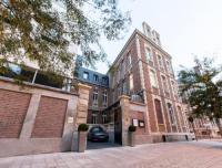 Hotel-Marotte Amiens