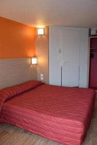 Hotel 1 étoile Picardie hôtel 1 étoile Premiere Classe Creil - Villers Saint Paul