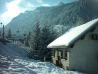 Location de vacances Freney Location de Vacances Chalet Eterlou