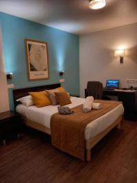 Hôtel Vitry sur Seine Hotel Sénia