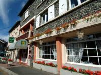 Hotel Fasthotel Haute Loire Hôtel Le Meygal