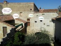 gite Arles Le Petit DoMeynes