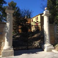 BetB Villa Roumanille-BetB-Villa-Roumanille