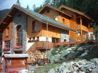 Location de vacances Freney Location de Vacances Chalet Deleglise 1