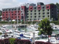 Hotel-du-Casino Saint Valery en Caux