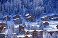 Location de vacances Freney Location de Vacances Chalet Deleglise 2