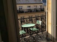 Bed-and-Breakfast-Paris-Arc-de-Triomphe Paris 16e Arrondissement