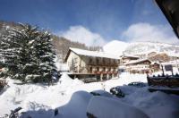 Hotel de charme Prads Haute Bléone hôtel de charme le Toukal