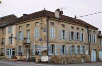 Hôtel Sommauthe Hotel du Saumon